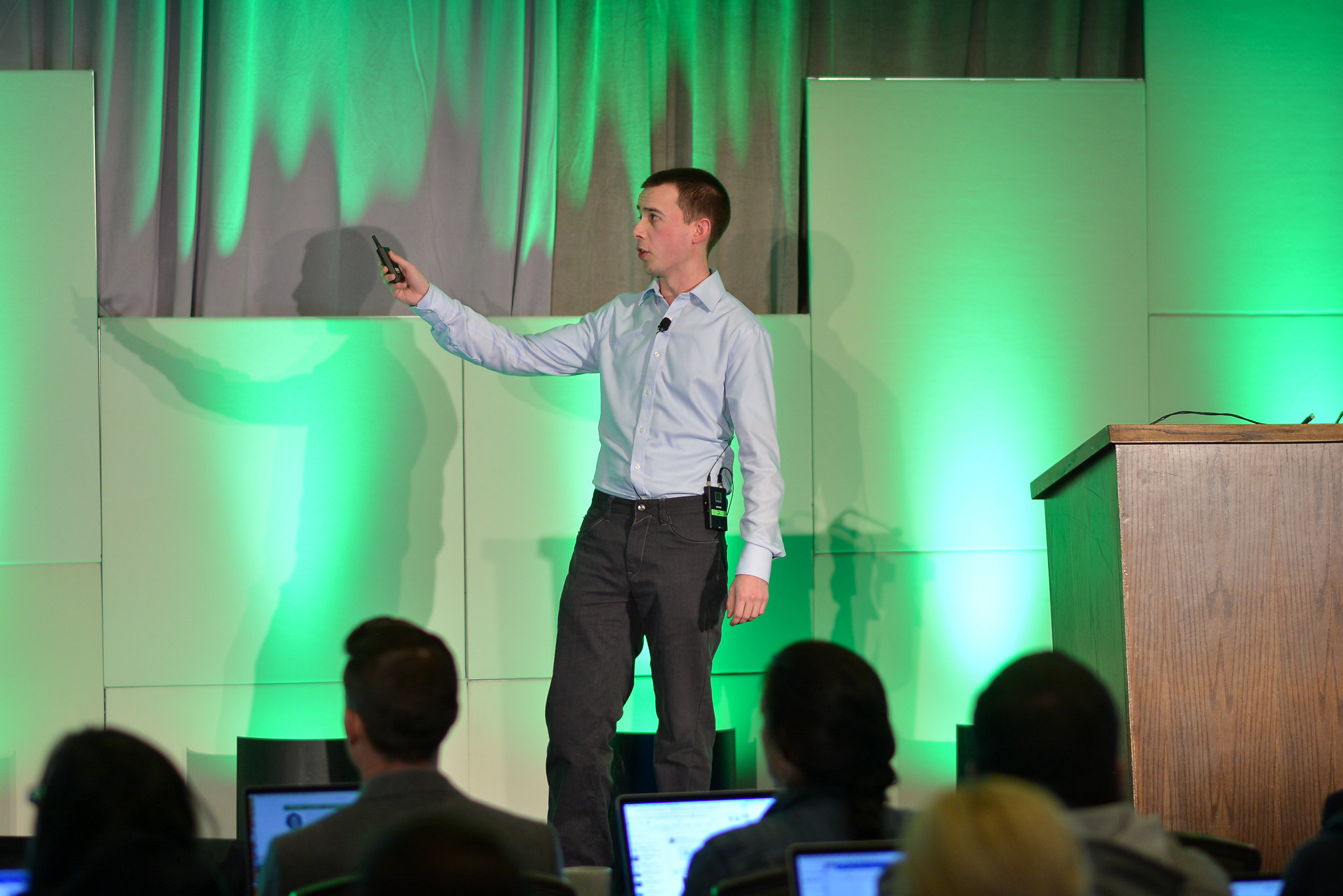 Does Google Still Need Links? – SearchLove San Diego