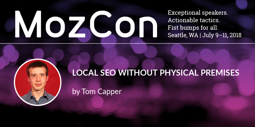 Local SEO Without Physical Premises